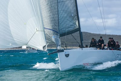 Port Lincoln Race Week