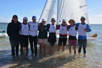 South Australia Team Sailing Championships