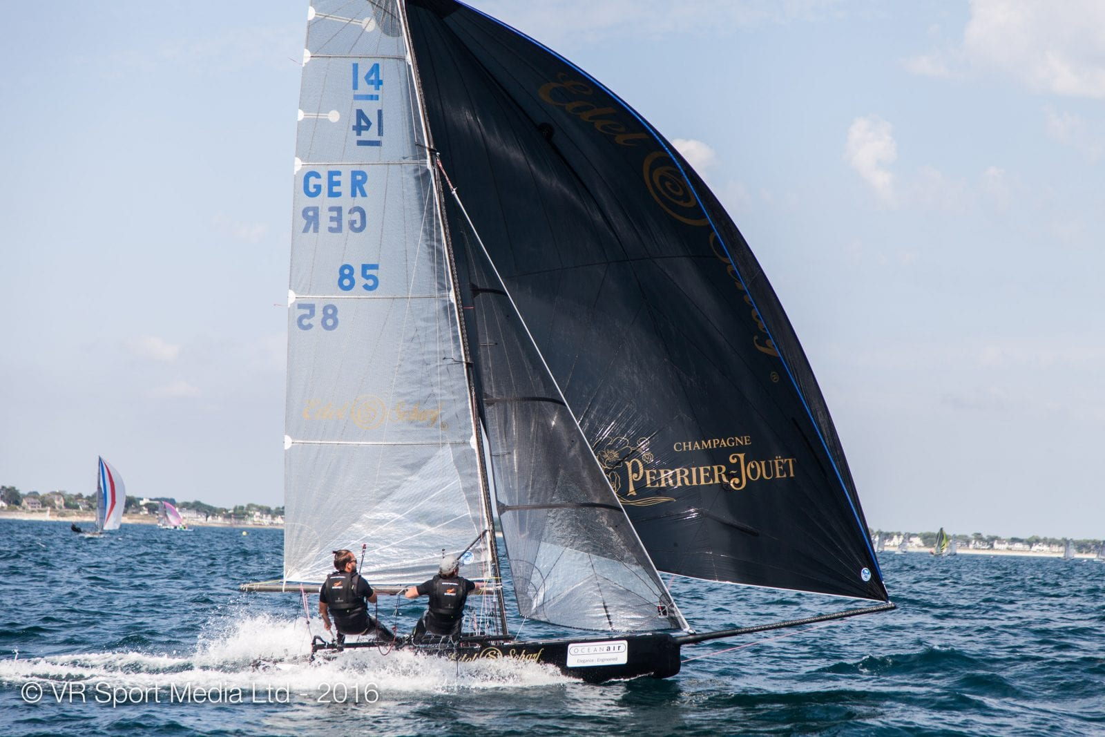 I14 Worlds Day 2 – Day of two halves