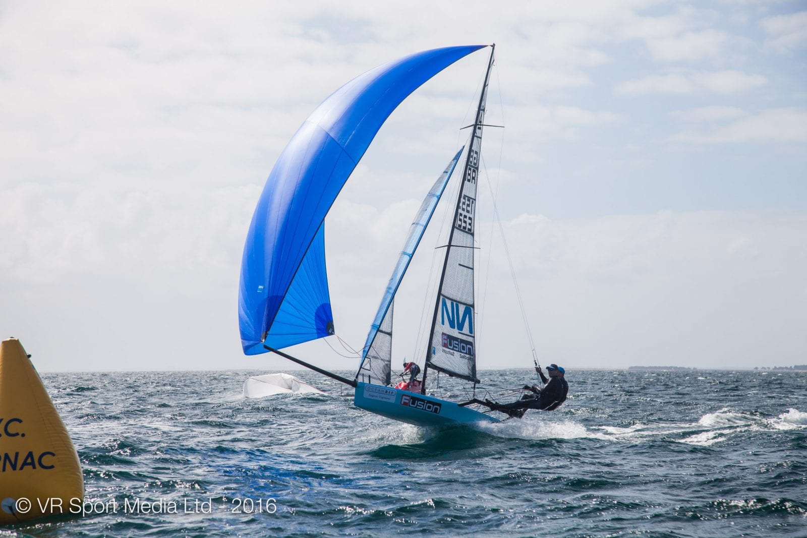 I14 Worlds Day 3 – Carnac Carnage
