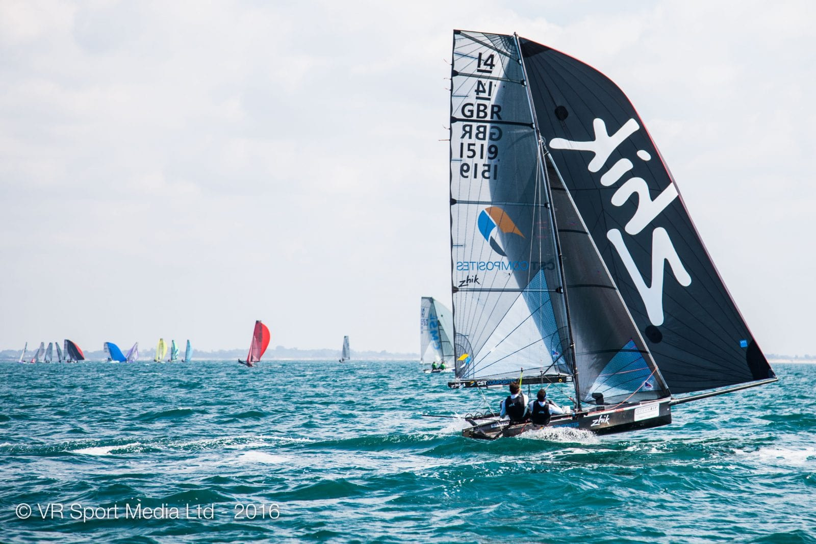 I14 Worlds Day 4 – Glamour Day