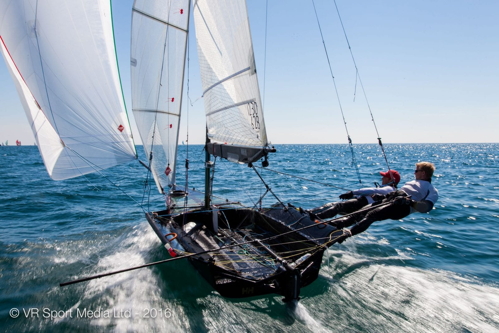 I14 Worlds Day 6 – Hard and Fast