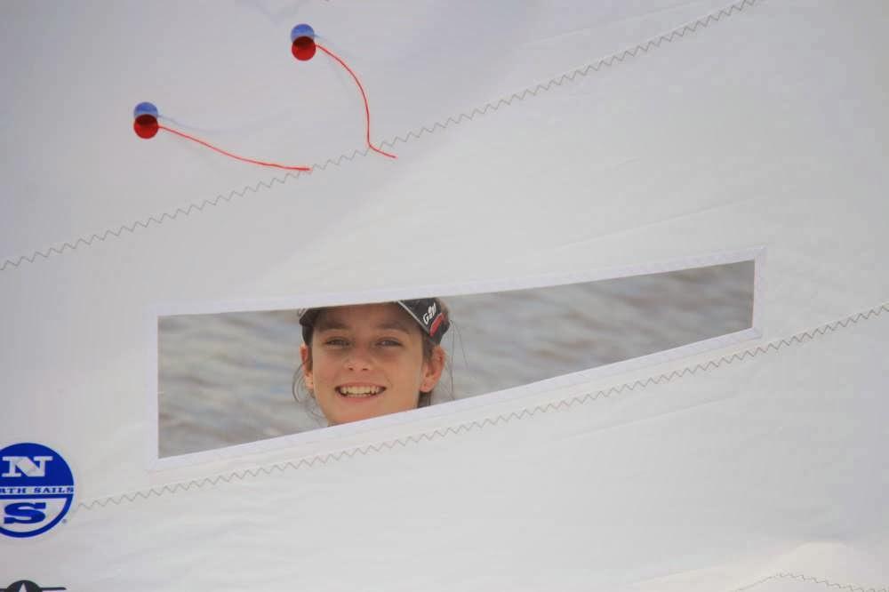 Optimist sailors had a ball at the ACT Optimist Championship.