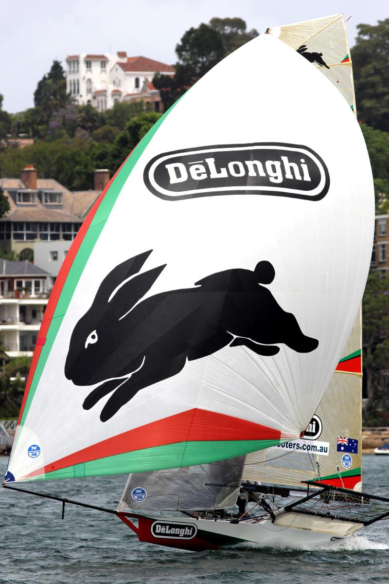 DeLonghi Skiff last season