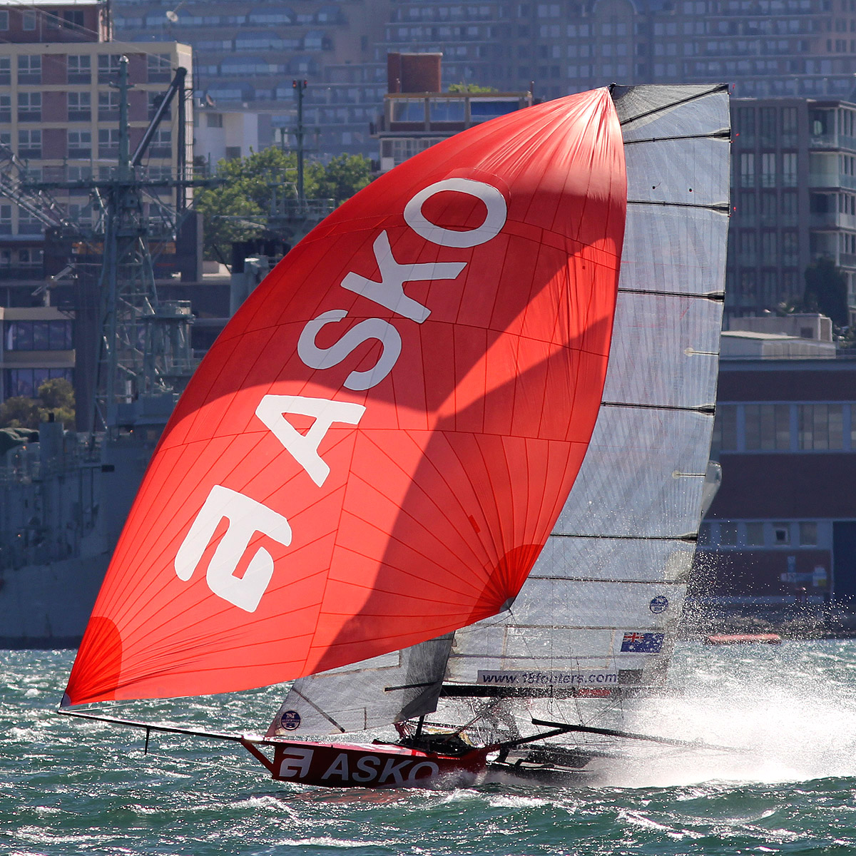 asko-appliances-races-towards-the-finish-line-to-grab-second-place