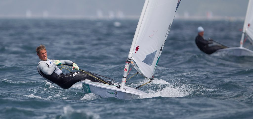 Entries closing soon for Laser nationals in Adelaide