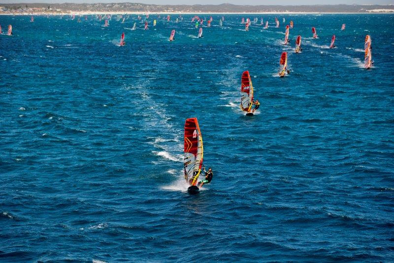 Allen firms up entry in Lancelin Ocean Classic