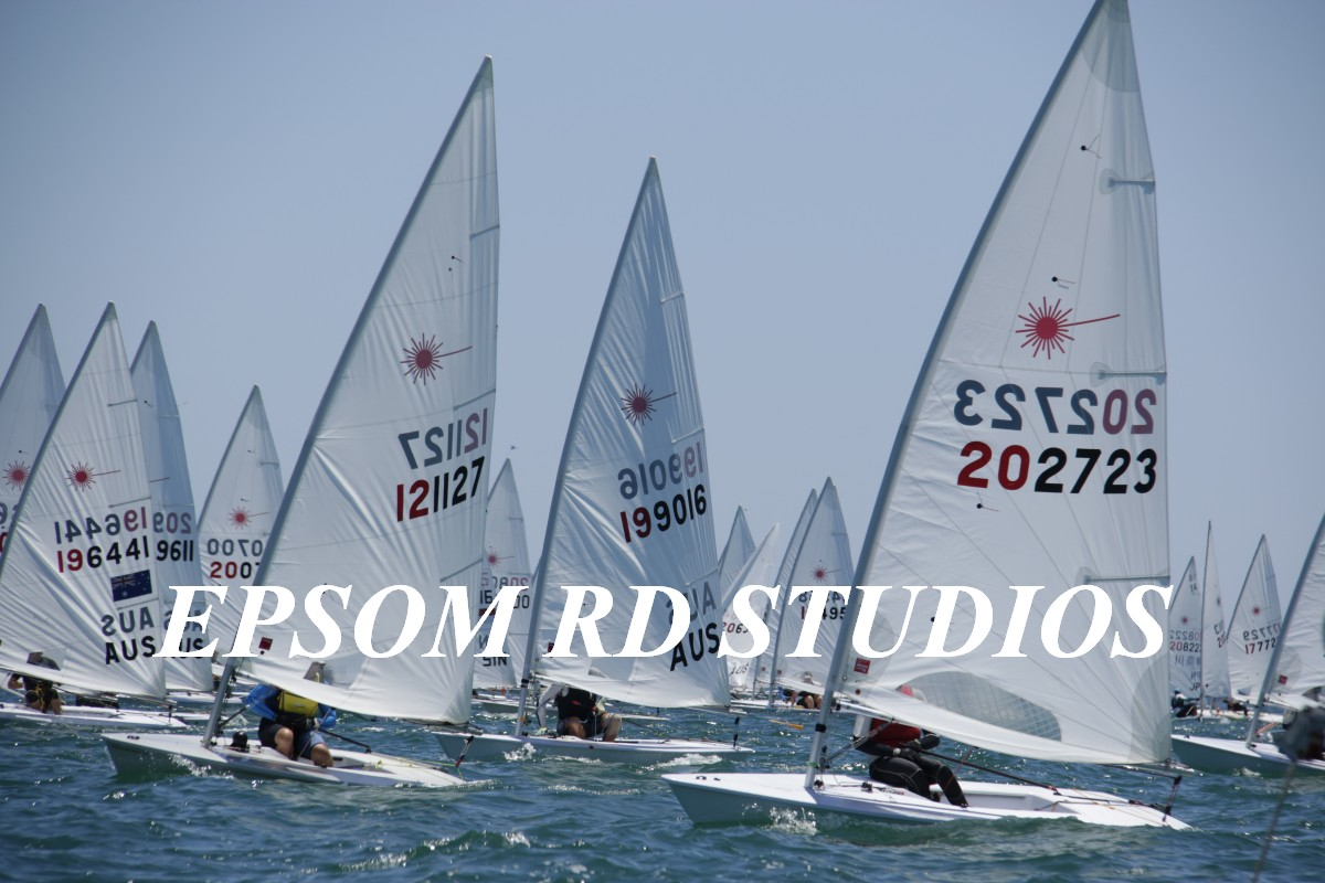 Two of the three rig divisions were decided heading into the final day. Photos: Dave Birss, Epsom Rd Studios.