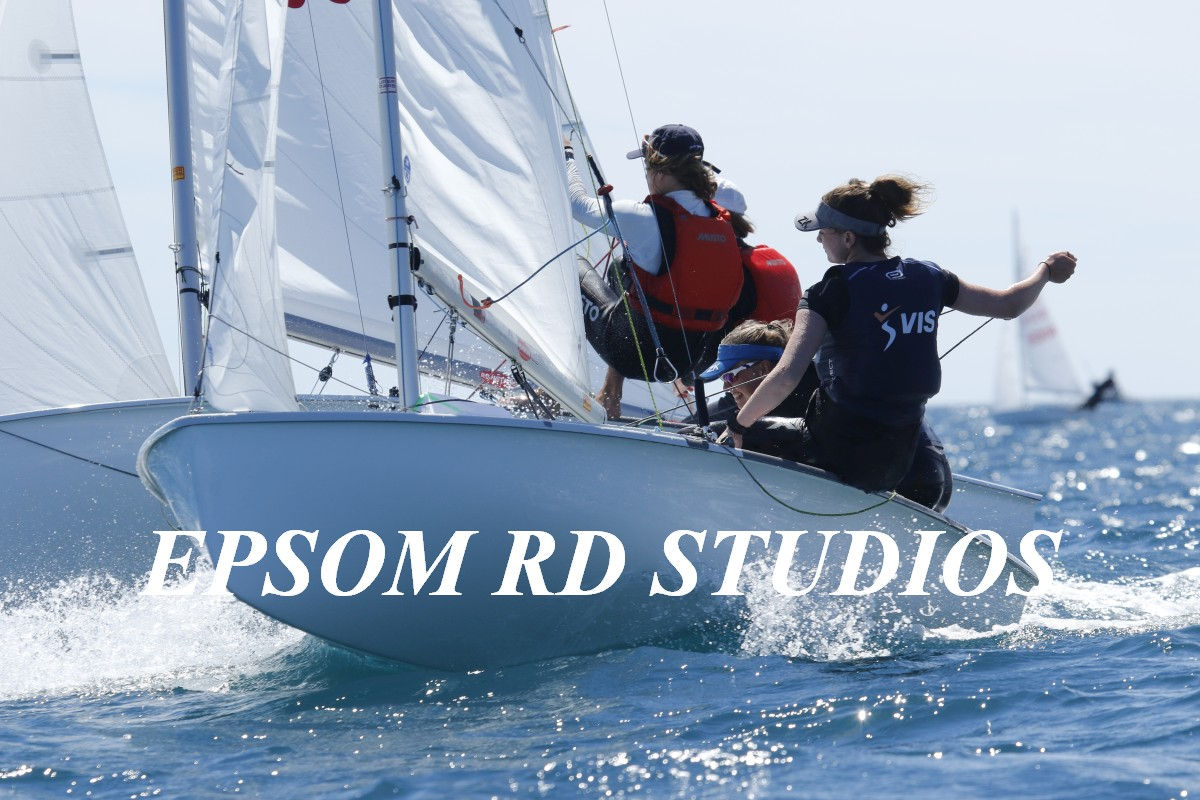Home state sailors perform well in opening 420 races