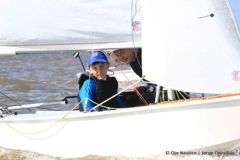Port Lincoln cadet team finish Worlds as top Aussie boat