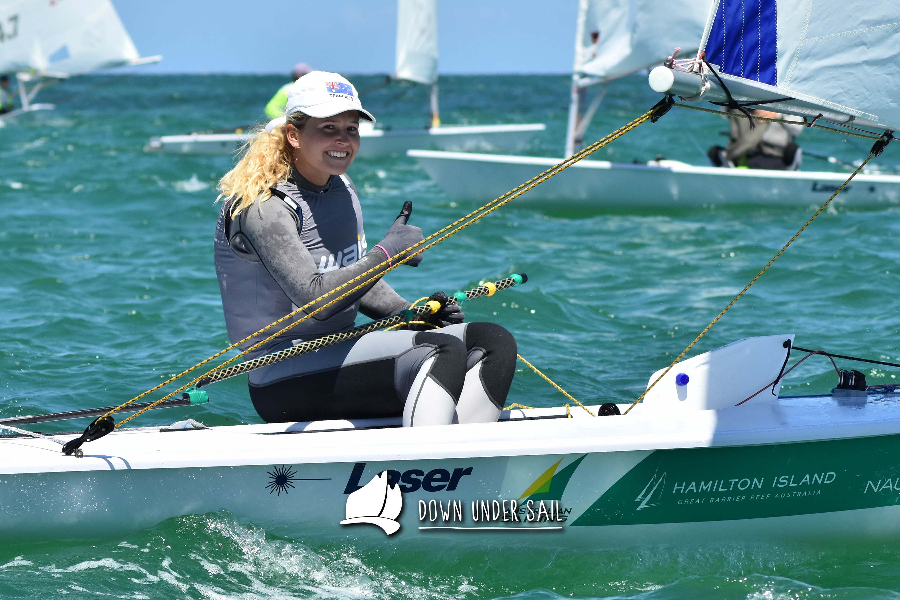 Aus Youth Champs | First day of racing in pictures