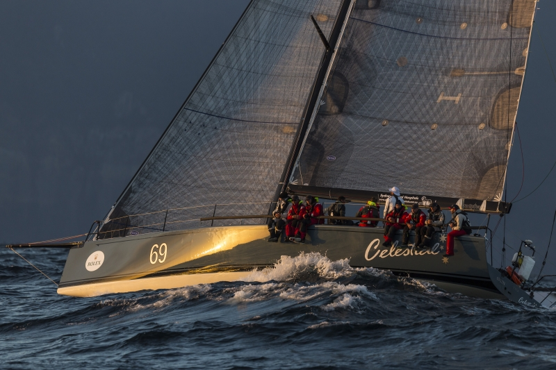 Adelaide to Port Lincoln | Two TP52s to do battle in iconic race