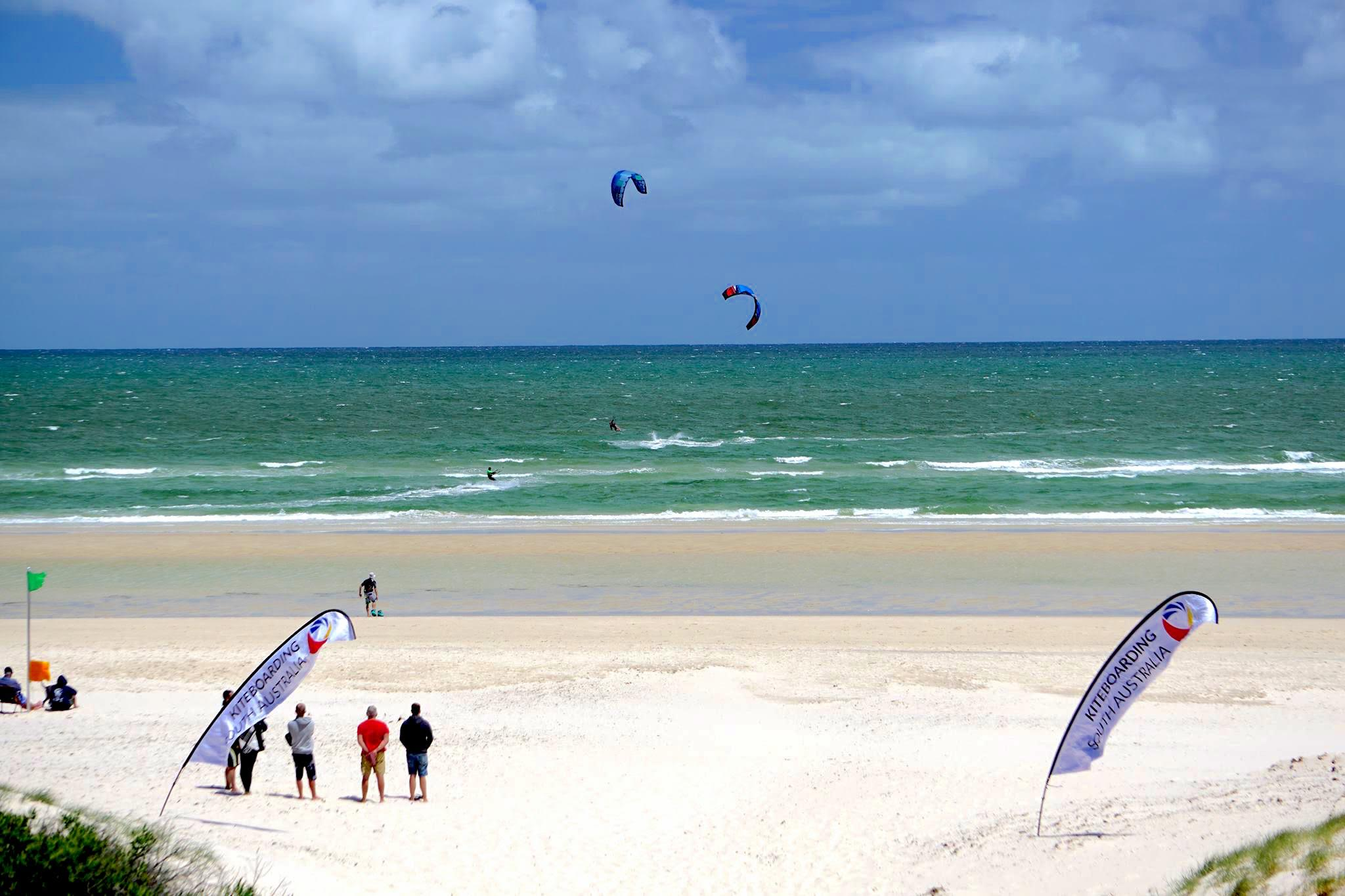 SA Kite States | Tanner and Winding crowned state open kite champs