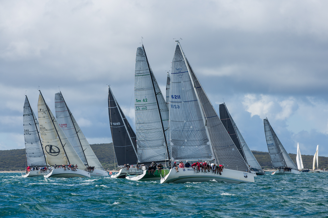 Teakle Classic | Entries hit half-century for Adelaide to Port Lincoln race