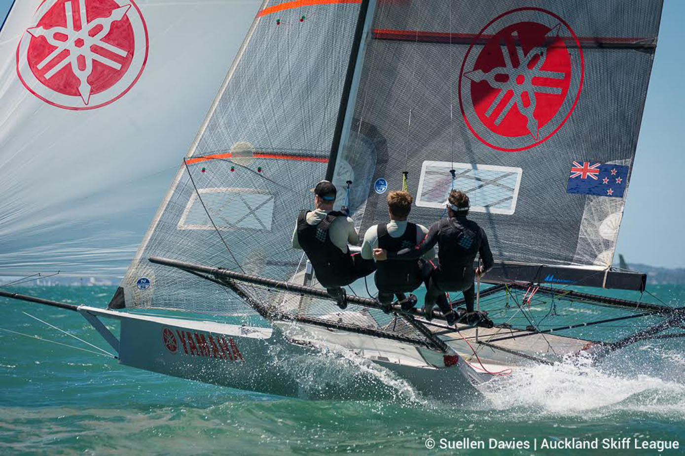 JJ Giltinan Championship – Is it the kiwis year??