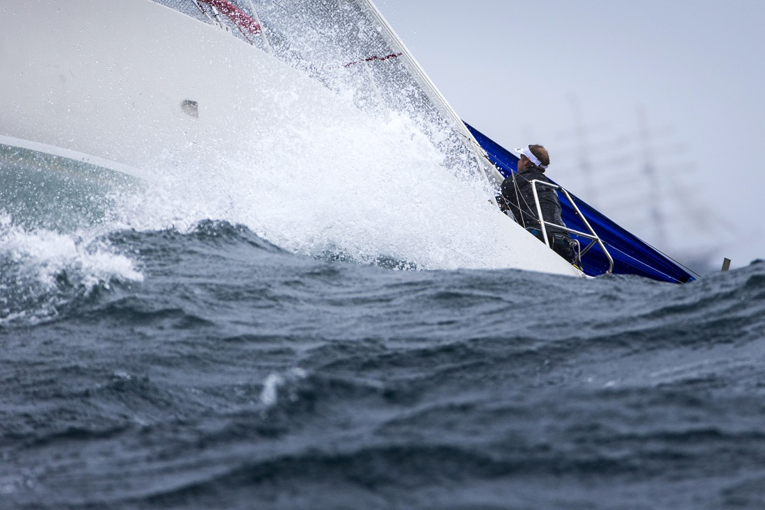 Successful Sydney Harbour Regatta wraps up for another year