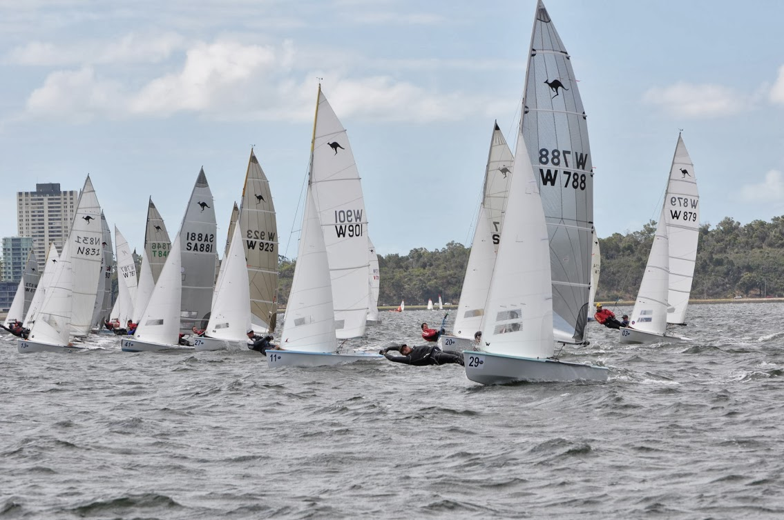 WA Sharpie State Championships – Form Guide