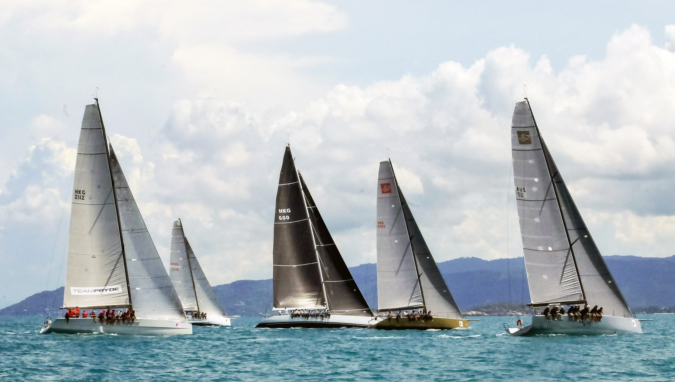 International fleet line-up for Samui Regatta (2)_m