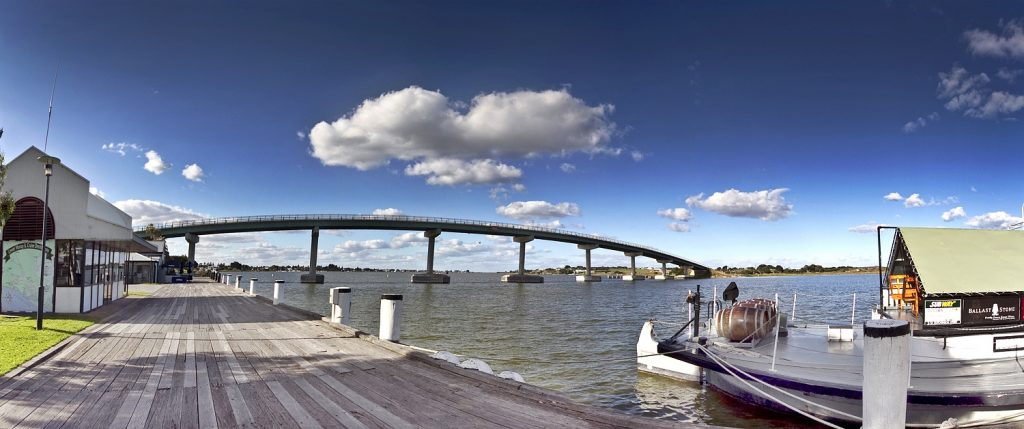 The iconic town of Goolwa will play host to the 2018 Goolwa Regatta Week.