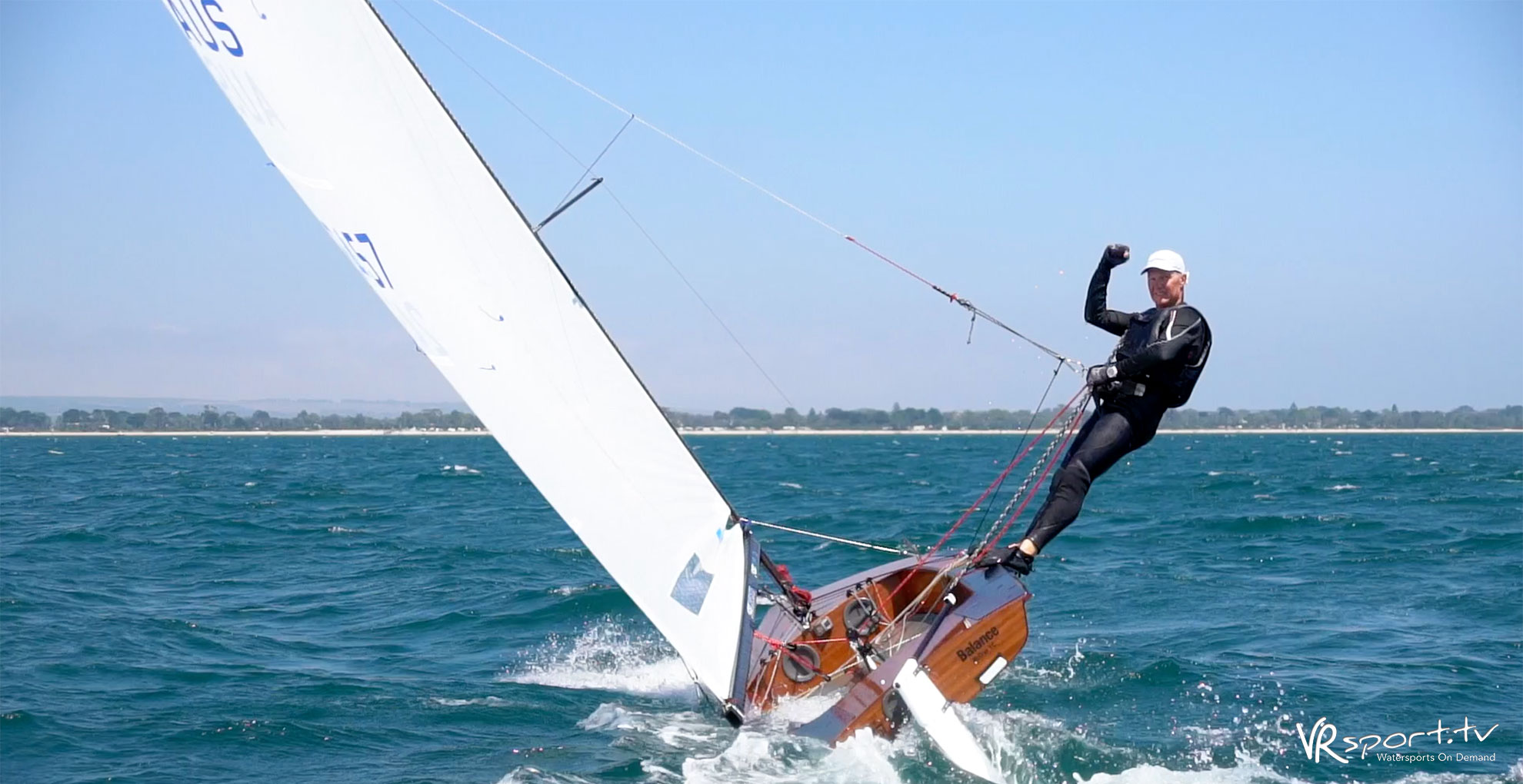 VIDEO: Bulka takes out world title in fast finish | Contender Worlds