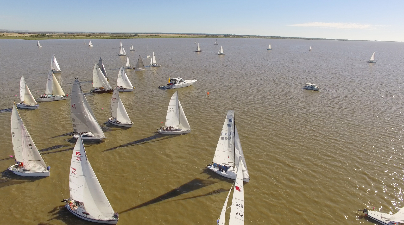 Goolwa Regatta Week one of SA's most iconic events