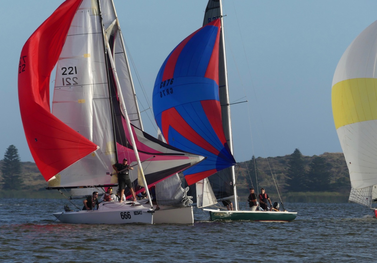 VIDEOS: Interviews from Day 5 | Goolwa Regatta Week