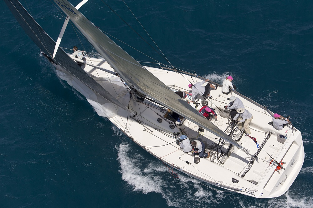 Vamp to join IRC fleet at SeaLink Magnetic Island Race Week