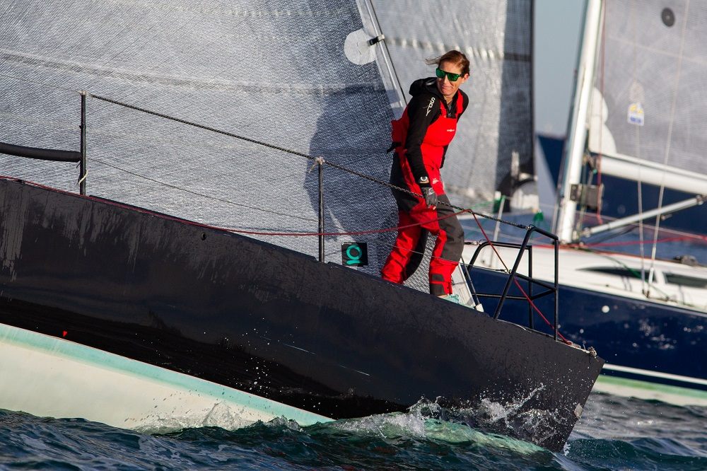 Winners declared at 28th Australian Women's Keelboat Regatta