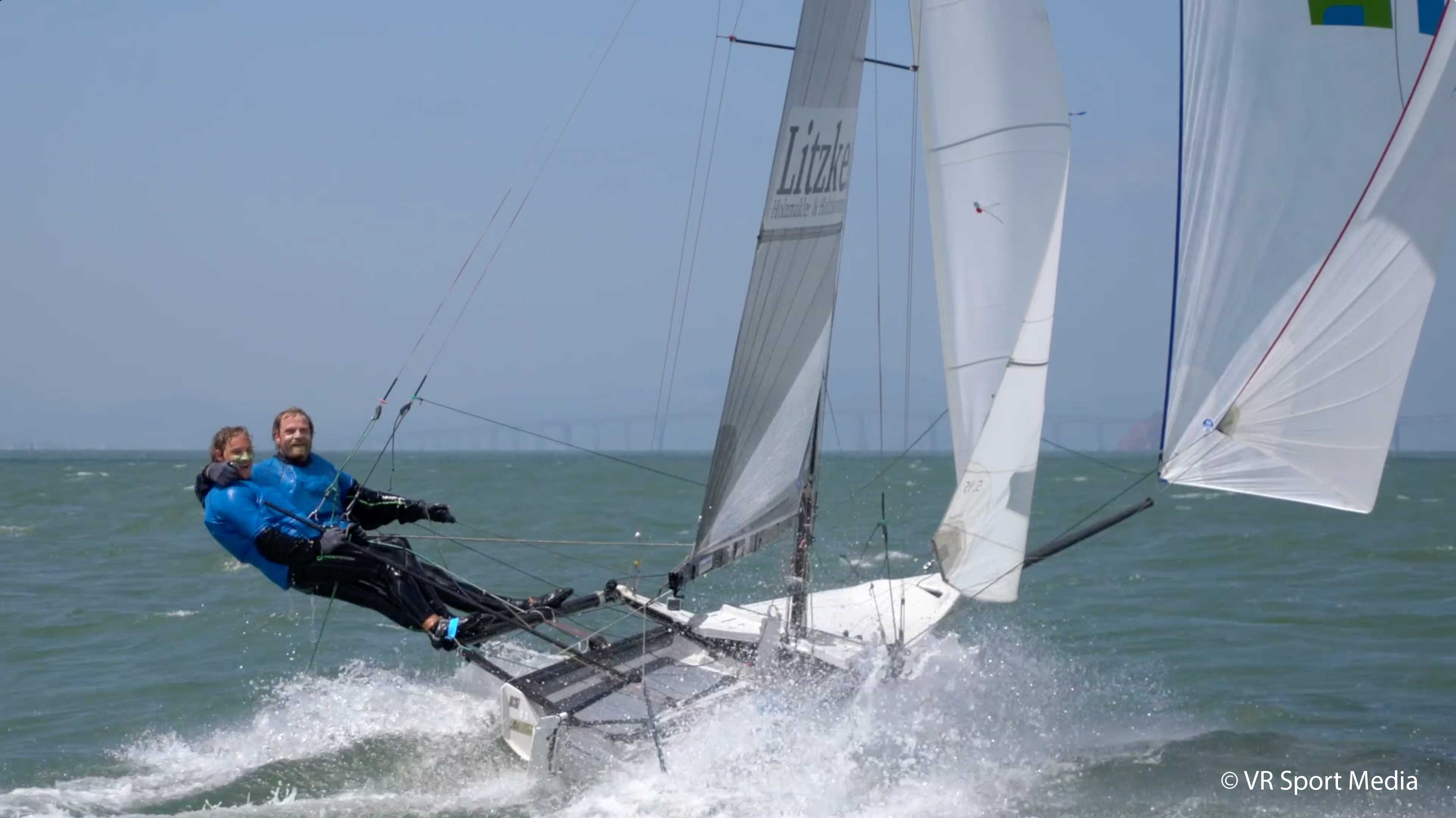 I14 Worlds – Breeze on!