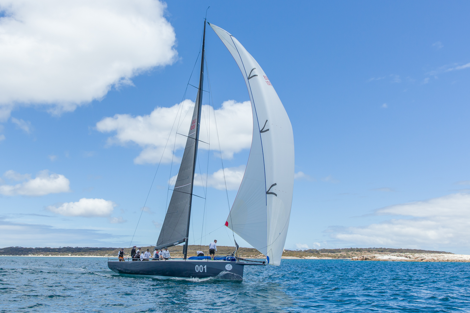 Slow going in traditional Lincoln Week long race | Teakle Classic