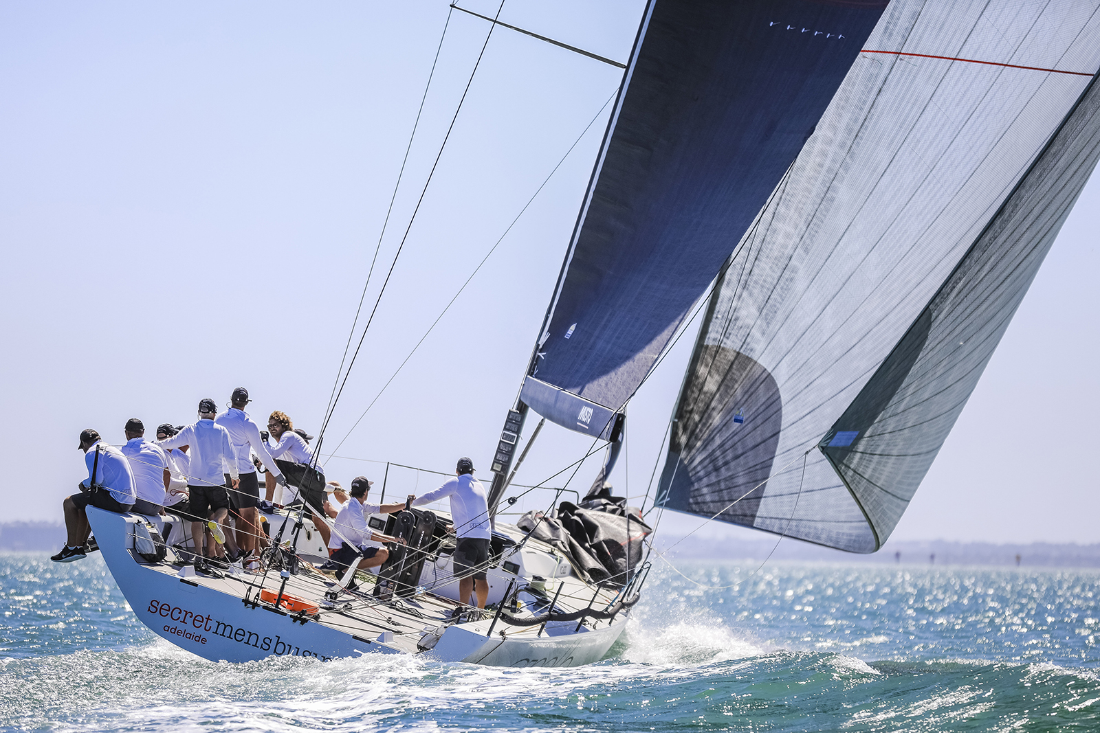 Boettcher back as Festival of Sails first entrant