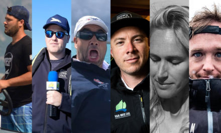 Introducing the 2019 Chandler Macleod Moth Worlds media team