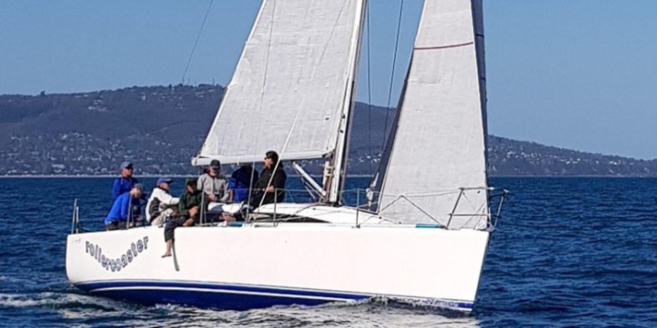 Strong fleet of Sydney Class Yachts gearing up for Lipton Cup Regatta