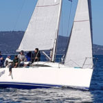 Strong fleet of Sydney Class Yachts gearing up for Lipton Cup Regatta