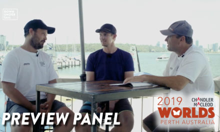 Preview Panel | 2019 Chandler Macleod Moth Worlds
