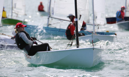 Victorian Sabres get set for exciting season on the water