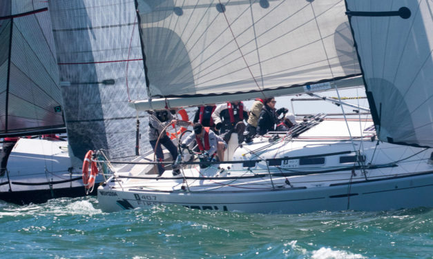 On-water action and off-water festivities for 2019 Lipton Cup Regatta