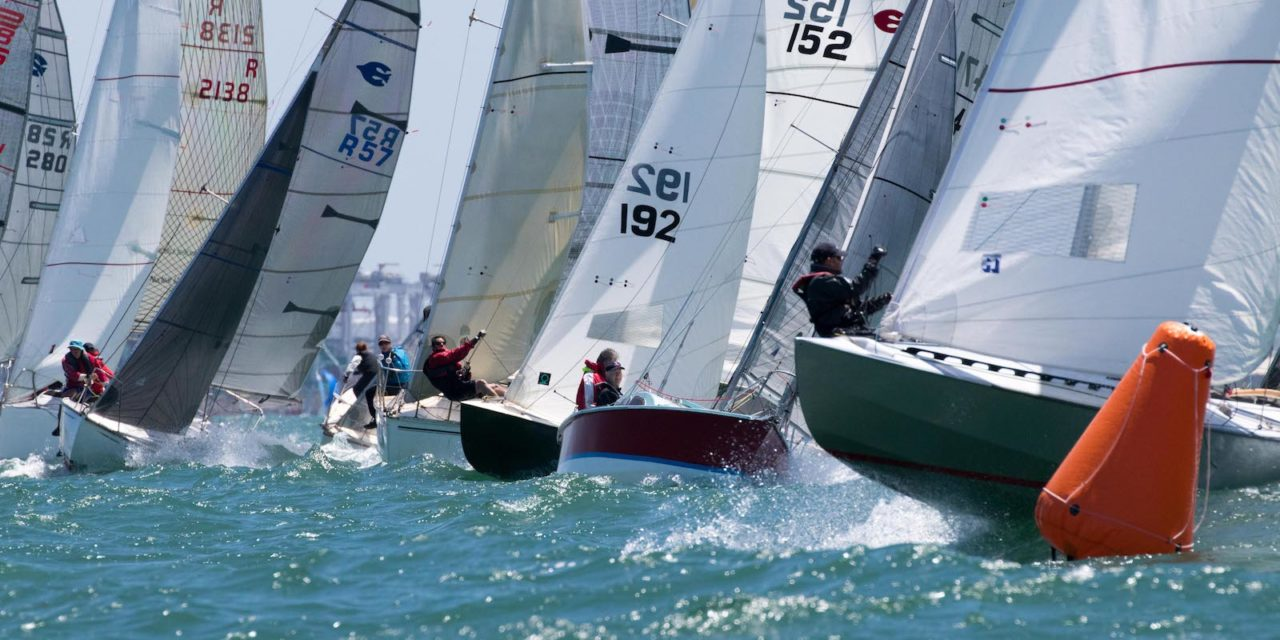 Exciting new format announced for 2019 Lipton Cup Regatta