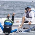 11-year-old Joel Beashel crowned 2020 Musto Australian Optimist Champion