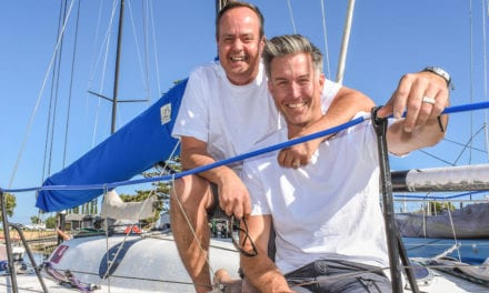 Shot at redemption in Teakle Classic Adelaide to Port Lincoln race
