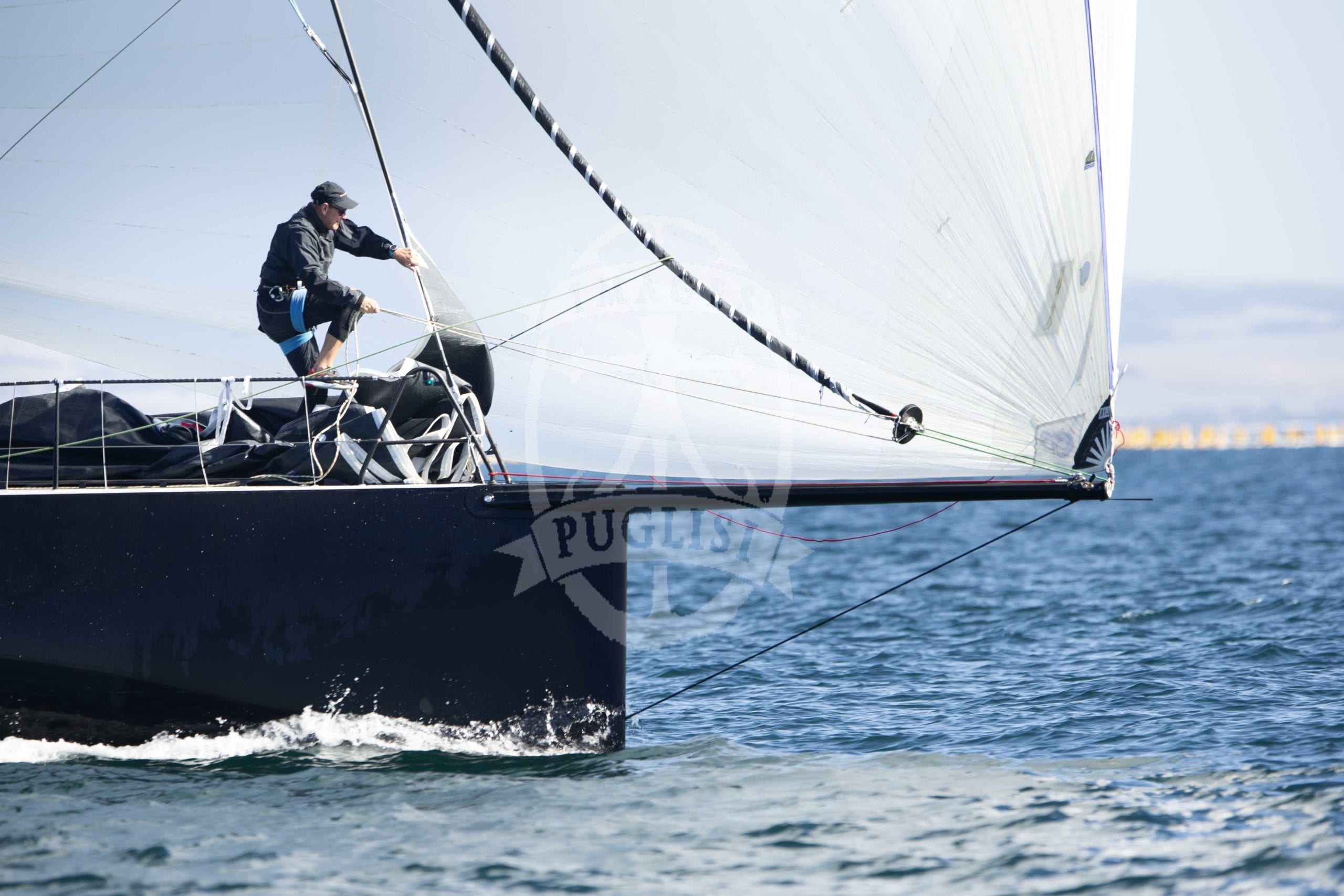Ichi Ban gains the edge after Teakle Classic Lincoln Week passage race