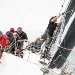 Ichi Ban the number one Teakle Classic boat, yet again