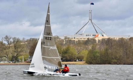 Canberra set to host one of the most anticipated Sharpie Nationals in recent memory