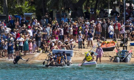 SeaLink Magnetic Island Race Week 2020 cancelled amid Coronavirus concerns