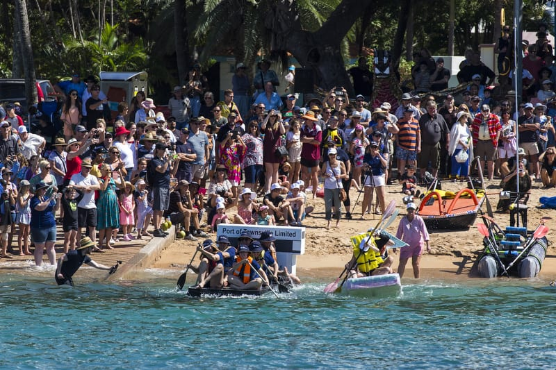 SeaLink Magnetic Island Race Week 2020 cancelled amid Coronavirus concerns