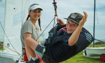 SA Summer of Sail returns as the state bounces back ahead of COVID-affected season