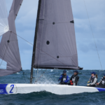 Royal Yacht Club of Tasmania takes out first SAILING Champions League – Asia Pacific event