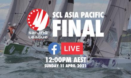 WATCH LIVE: SCL Asia Pacific Final – Newcastle, Australia