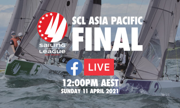 WATCH LIVE: SCL Asia Pacific Final – Newcastle, Australia