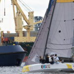 SAILING Champions League Final part of huge Newcastle sporting weekend